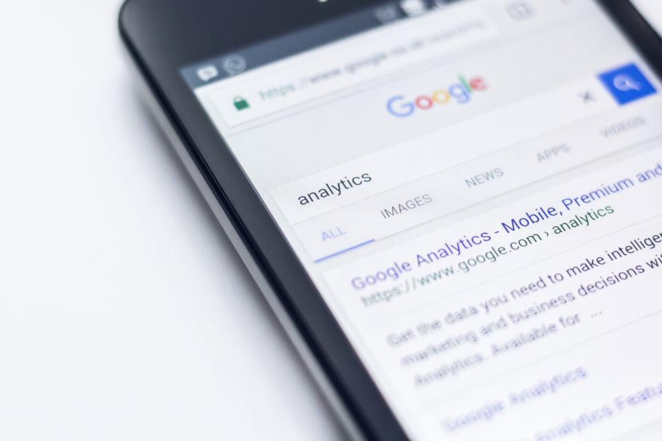Webinar: Getting Acquainted with Google Analytics