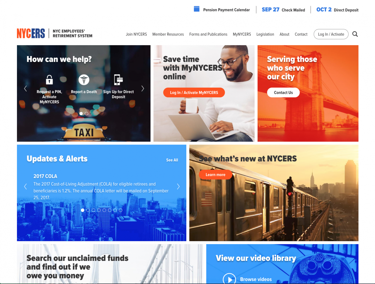 Digital Deployment - a California-based web design firm
